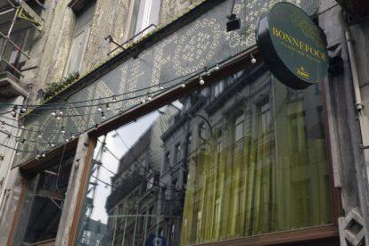 Bonnefooi Brussels