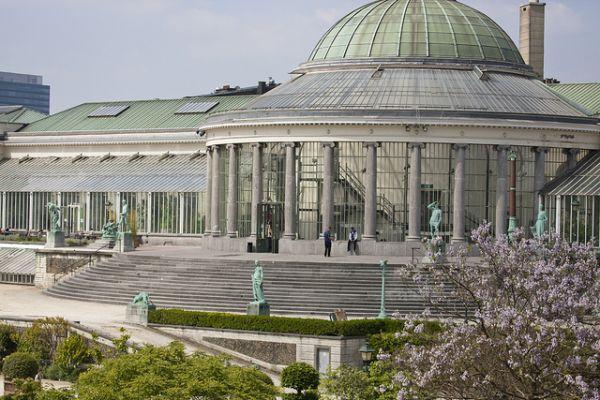 Botanique Brussels
