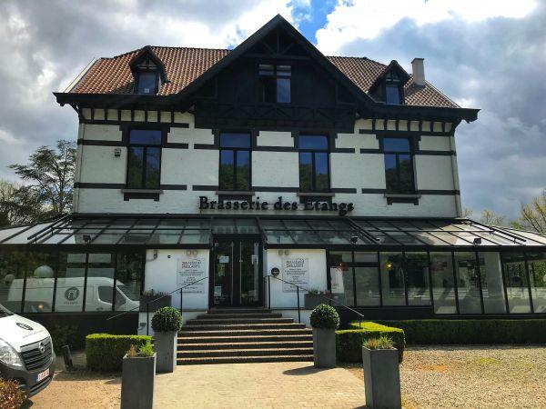 Brasserie Des Étangs Brussels