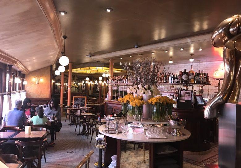 Brasseries Georges Brussels