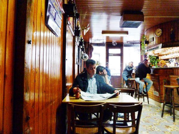Café Régua – Portuguese pub