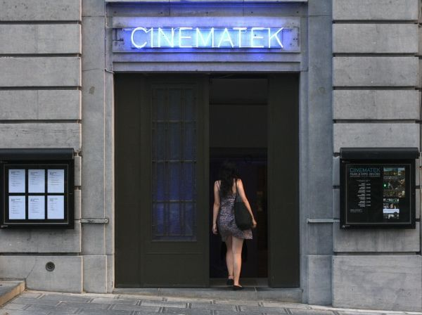 Cinematek Brussels