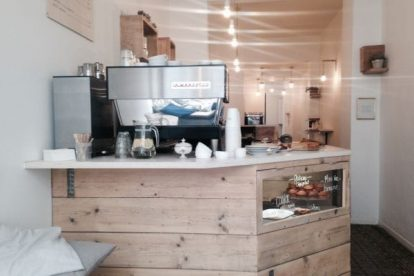 The Best Truly Local Coffee & Tea Shops in Brussels
