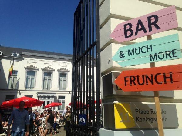 Frunch Brussels