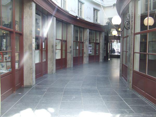 Galerie Bortier Brussels