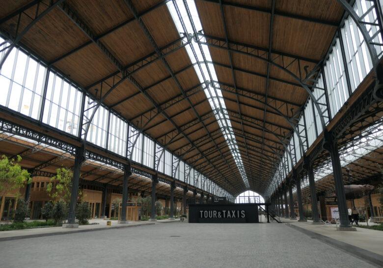 Gare Maritime Brussels