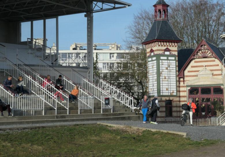 Hippodrome de Boitsfort Brussels
