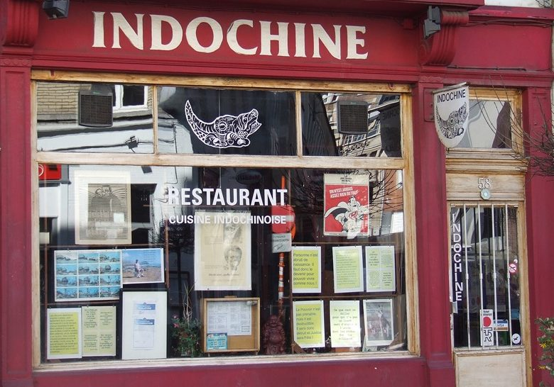 Indochine Brussels