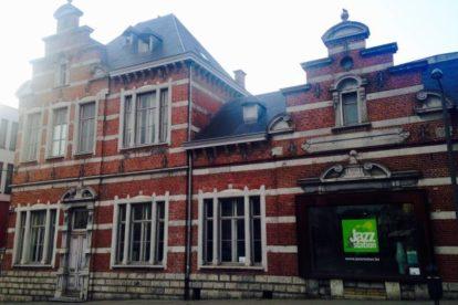 Jazz Station Brussels