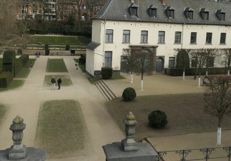 La Cambre Art School Brussels