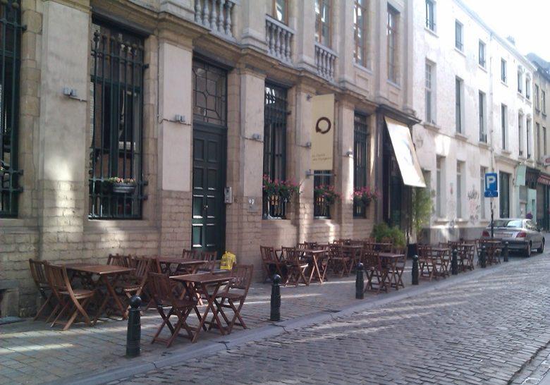 Le Cercle des Voyageurs Brussels