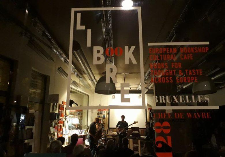 Librebook Brussels
