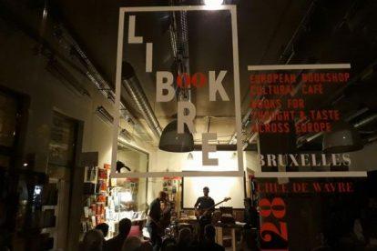 Librebook – Books in 20 European languages