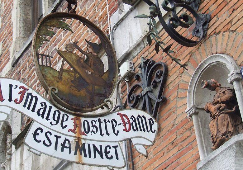 L'Imaige Nostre-Dame Brussels