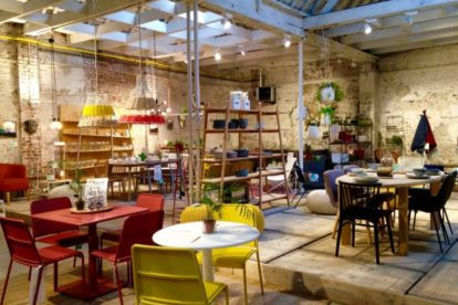 Lulu Home Interior Brussels