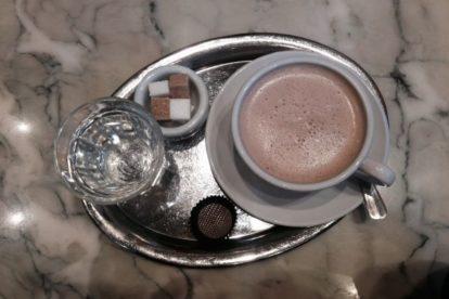 Maison Renardy – Tea house & divine hot chocolates