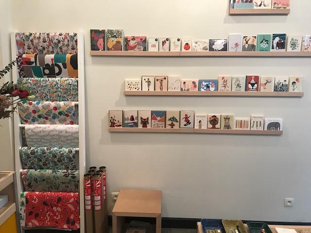 Mofelito Paperito – Stationery shop for designers