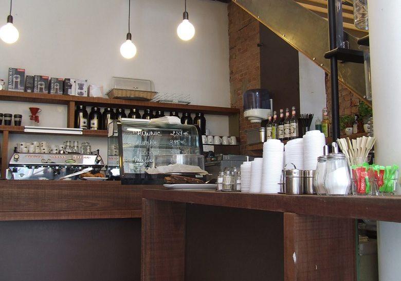 OR Espresso Bar Brussels