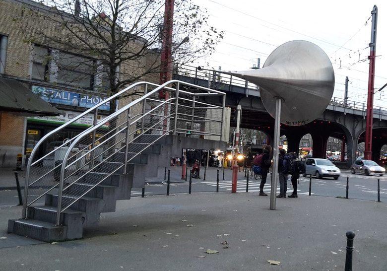 Pasionaria Brussels