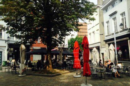 Place de Londres Brussels