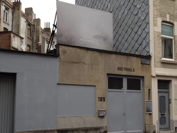 Rectangle Brussels