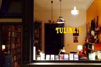 Tulibris Brussels