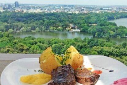 The Very Best Local Restaurants in Bucharest