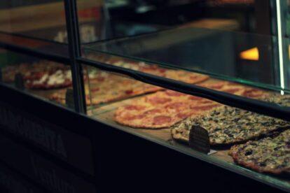 Latin Pizza Bucharest