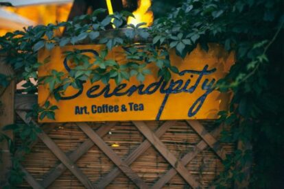 Serendipity Bucharest