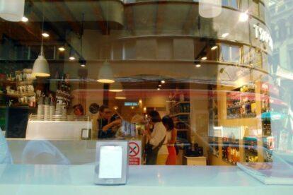 The Coffee Shop Bucharest