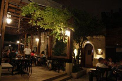Trafalgar Pub Bucharest