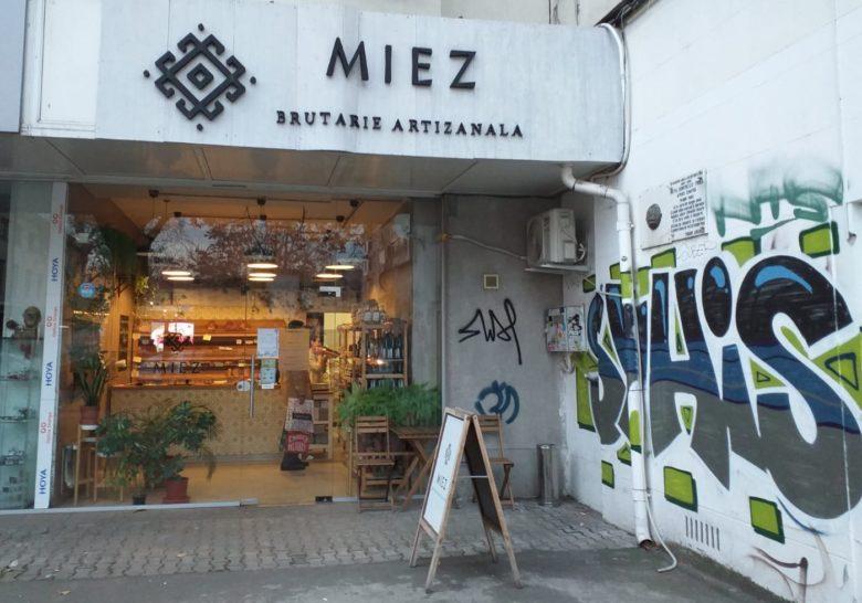 Miez Bucharest