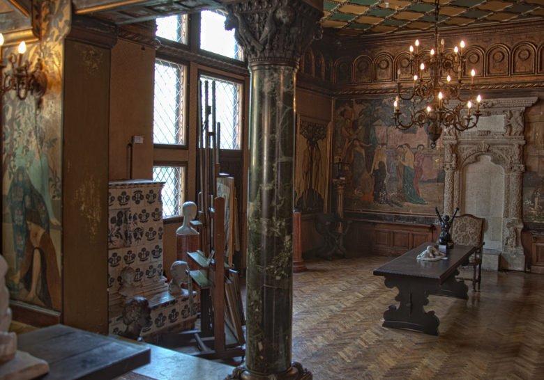 Storck Museum Bucharest