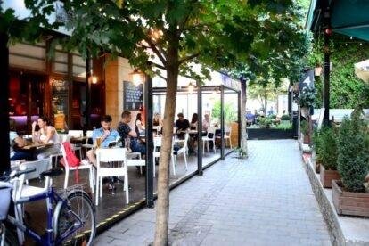 400 – Good Balkan vibes downtown
