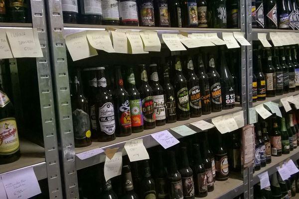 BeerOdalom Budapest