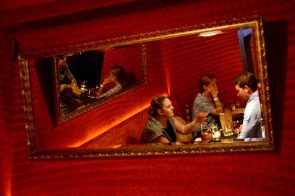 Boutiq'bar Budapest