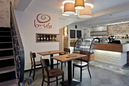 The Best Truly Local Coffee & Tea Shops in Budapest