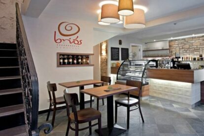 Briós Cafe – Breakfast is best