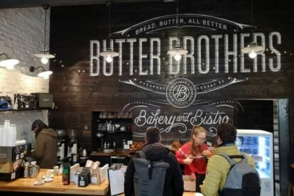 Butter Brothers – The best bakery, really