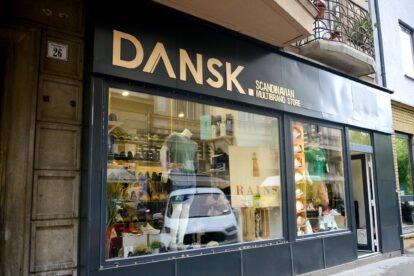 Dansk Budapest