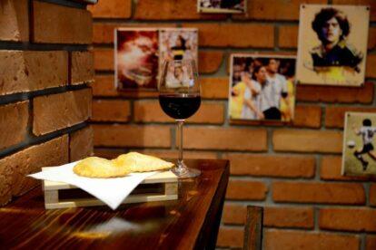 Empanada Story Budapest