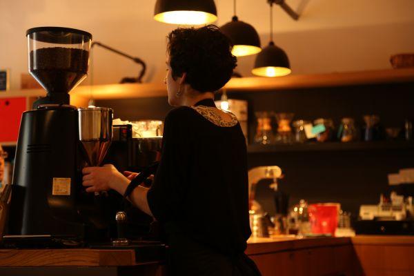 Espresso Embassy Budapest