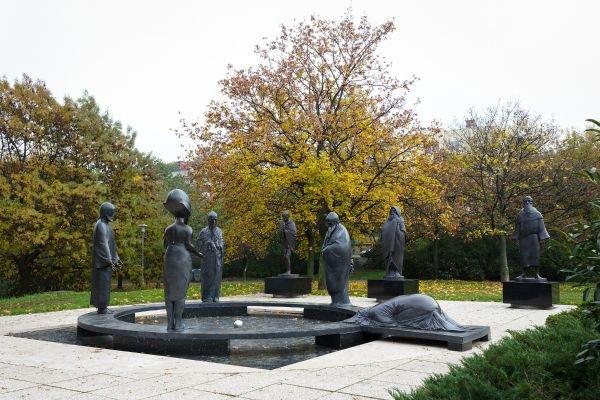 Filozófusok kertje Budapest