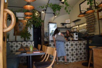 Forest Cafe Budapest