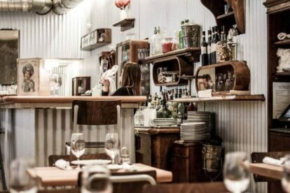 The Very Best Local Restaurants in Budapest