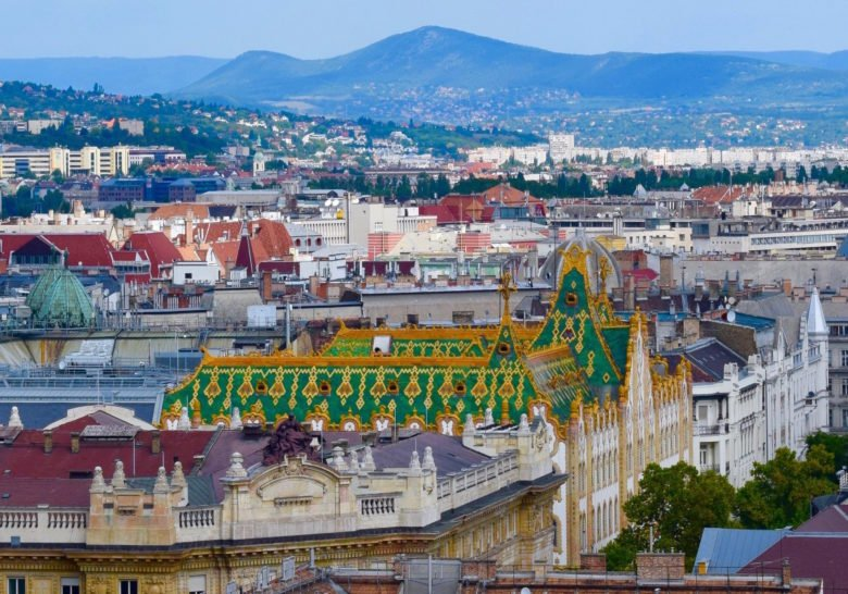 Hungarian Treasury Budapest
