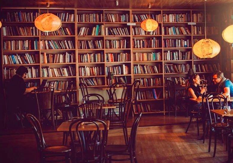 Kelet Café Budapest