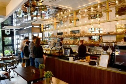 Lisboa Pastry and Bakery Budapest