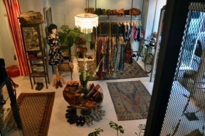 The Best Local Shopping Spots in Budapest