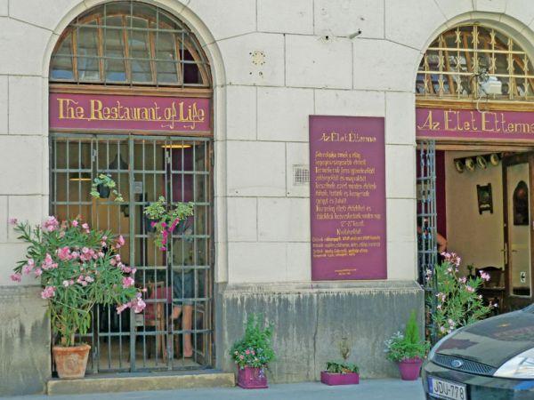 Mannatural Budapest